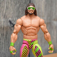 Macho Man Elite Macho King Hall of Fame Loose WWE Wrestling figure only Sunglass