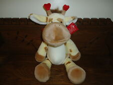Russ Berrie Giraffe GERAMY Large 18 inch Item 39296 NEW with Tags