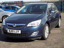 Vauxhall Astra 1.4 Elite Hatch