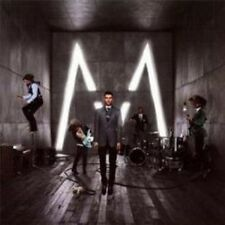 Maroon 5 - It Won't Be Soon Before Long (Deluxe) (NEW CD)