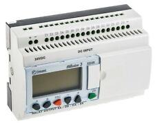 Automate crouzet Millénium3 XD26 Essential réf 88970161 16Ent/10Sorties Relais