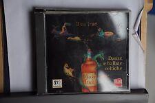 DANZE  E BALLATE CELTICHE - CD
