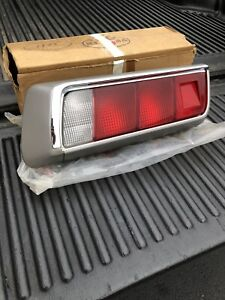 Subaru Tail Light 1974 1975 1976 1977 1400 1600 Right Side New GL DL GF