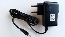 Netzteil für viele Digitalkameras und Messgeräte (5V/2A, Stecker 3,5 x 1,35 mm)