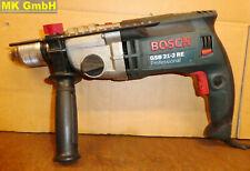 BOSCH blau Professional GSB 21-2 RE Schlagbohrmaschine, 1100W, GSB21-2 RE