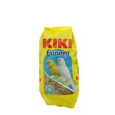Kiki Mélange pour Oiseaux, Canaris et Perruches - 1 KG