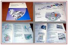 SSP 296 VW Lupo Polo Bora Touran Golf V Info FSI Motor 1,4l 1,6l 2003