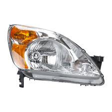 Headlight fits 2002-2012 Honda CR-V Civic  TYC
