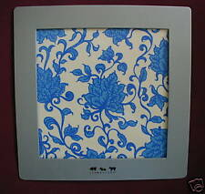 COW PARADE CHINA CERAMIC TILE BELOW WHOLESALE LOT(3) GODD FOR RESALE NICE GIFT