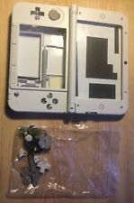 Housing shell for Nintendo 3DS XL console complete -  White