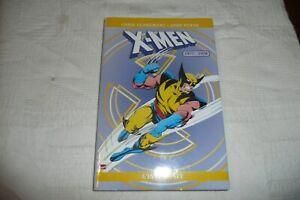 X-MEN L'Intégrale 1977-1978