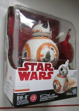 Star Wars BB-8 Rip N Go Propulsion Battery Operated Toy Authentic Movie Sounds