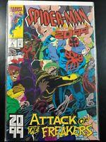 ⭐️ SPIDER-MAN 2099 #8 (1993 MARVEL Comics) VF Book
