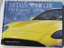 Aston Martin la leyenda por Michael Bombín