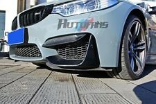 Carbon Fiber Front Bumper Inserts - BMW F8X M3 M4 AF-0507