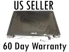 "Asus G75VX 17.3"" 3D LED LCD Complete Screen Assembly Grade B G75VX-DISP-ASSY"