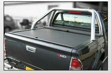 ISUZU PICK UP D-MAX ROLL BAR x ROLL AND LOCK mod.D-MAX 07/09 e STEED 09/11