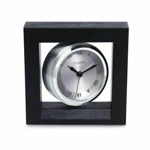 New Citizen Wood Frame Decorative Modern Clock Model CC1009