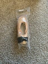 freed of london pointe shoes 5 1/2 X Wineglass Maker Classic DV Stock Shoe
