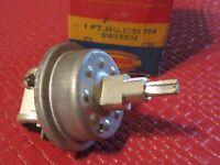 NOS MOPAR 1951-54 Desoto,Dodge,Plymouth Heater Switch