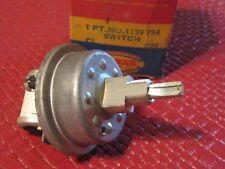 NOS MOPAR 1951-1954 Desoto,Dodge,Plymouth Heater Switch