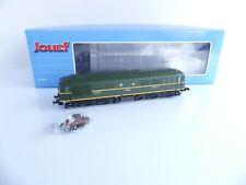 Jouef 060 DA SNCF Echelle HO Époque III Locomotive Diesel - Green Livery (HJ2353)
