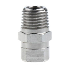 "HU-SS6540 High Pressure Spray Fan Nozzle Tip 1/4"" Pressure Washer Parts"