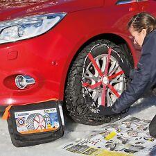 Michelin Easy Grip Profi Schneeketten L13 ABS & Esp schnell Montage Anfahrhilfe