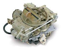 Holley 0-80552 650CFM Spreadbore Factory Refurb Marine Carburetor