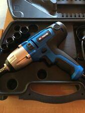 """Mondis 240V Impact 1/2"""" Wrench (300NM) Automotive Kit Rattle Gun Torque"""