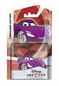Disney Infinity 1.0 Holly Shiftwell Figure Xbox OnePS4PS3Nintendo Wii UXbox