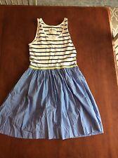 Jonnie B Boden Dress Girls Size 13-14 Tank Dress