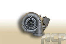 BMW turbocompresseur pour 530 D, X5 3.0 D. (E60/E61/E53). 218 BHP, 160 kW