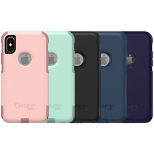 OtterBox for Apple iPhone X [Commuter Series] Case Cover Dual Layer Slim Thin