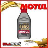 101666 500ML LIQUIDO FRENI OLIO MOTUL RBF 660 FACTORY LINE