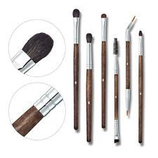 6pcs  Makeup Brushes Essential Kit Foundation Powder Make up Brush Set Tools