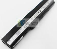 Original Laptop Battery For ASUS A42E A52JK K42DR K52F N82JG P42J P52F X52D K52J