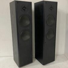 High Quality Jamo FC4500 Floor Standing Speakers - 2 Way
