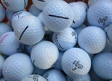 50 Vice Drive Golfbälle AAAA bis AAA