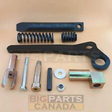 Quick-Attach Fast-Tach Right Hand Lever Kit 6724775 for Bobcat Skid Steer Loader