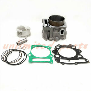 Cylinder repair kit Piston Gaskets for HiSUN UTV 700 MASSIMO SUPERMACH Bennche