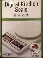 Digital Kitchen Scale 7000 Gram Capacity
