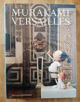 MURAKAMI VERSAILLES. Exposición de Takashi Murakami en el Palacio de Versalles