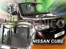 Bumper Front Nissan Cube 11.2008-2014
