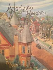 Angeleno Heights By Leo Politi