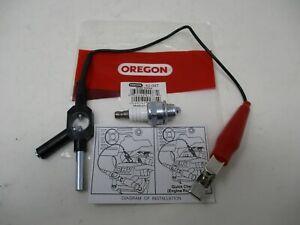 Spark Plug Spark Tester Oregon 42-087 Briggs & Stratton 19368