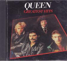 Queen-Greatest Hits cd Album