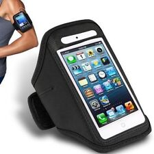 Sports Running Jogging Gym Armband Arm Band Case Cover Holder for Various Phones