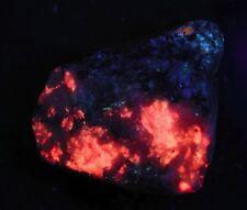 TUGTUPITE Fluorescent FantasyRock 167 grams .17295