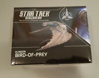 Star Trek: Discovery, Eaglemoss Starships, Klingon Bird-Of-Prey